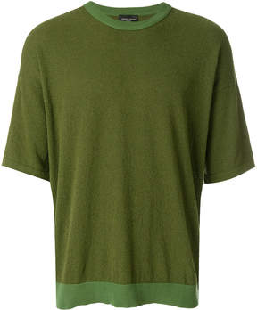 Roberto Collina oversized T-shirt