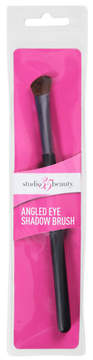 Studio 35 Beauty Angled Eye Shadow Brush