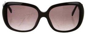 Emilio Pucci Oversize Square Sunglasses