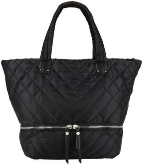 Sam Edelman Women's Arianna Quilted Tote Bag