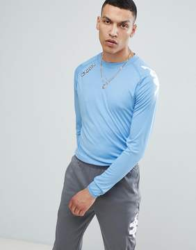 Kappa Veneto Long Sleeve Sport Top