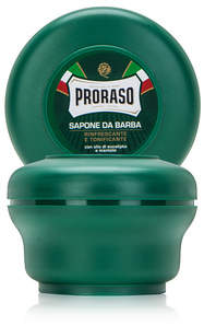 Proraso Refresh Shaving Soap In a Bowl