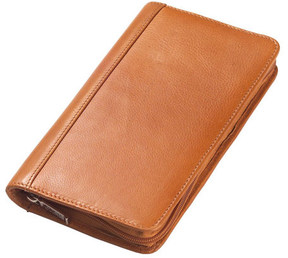 CLAVA Passport/Ticket Wallet