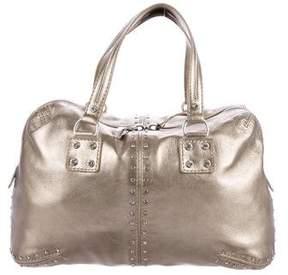 MICHAEL Michael Kors Embellished Metallic Astor Bag