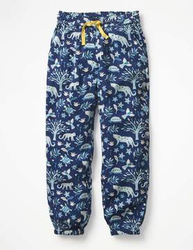 Boden Relaxed Woven Pants