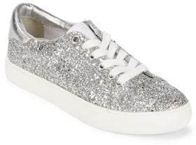 Marc Jacobs Empire Embellished Low-Top Sneakers