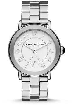 Marc Jacobs Riley Three Hand Watch