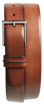 Cole Haan Men's Big & Tall Leather Belt