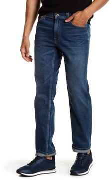 7 For All Mankind Standard Relaxed Fit Jeans