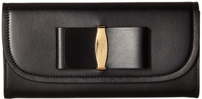 SALVATORE-FERRAGAMO - HANDBAGS - WALLETS