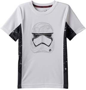 Star Wars Disneyjumping Beans Boys 4-7x a Collection for Kohl's Storm Trooper Mesh Tee by Jumping Beans