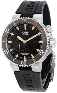 Oris Aquis Carlos Coste Automatic Men's Watch
