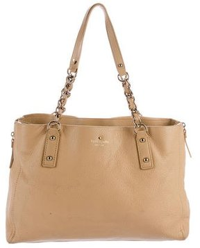 Kate Spade Cobble Hill Andee Bag - NEUTRALS - STYLE