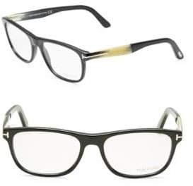 Tom Ford Soft Square Optical Glasses