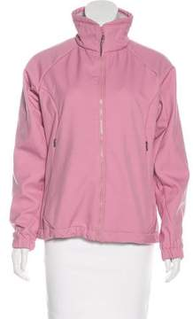 Columbia Lighweight Long Sleeve Jacket