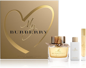 Burberry 3-Pc. My Burberry Eau de Parfum Gift Set