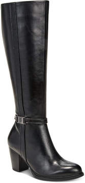 Giani Bernini Raiven Dress Boots, Created for Macy's Women's Shoes