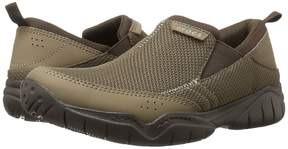 Crocs Swiftwater Mesh Moc Men's Moccasin Shoes