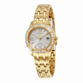 Citizen Diamond Ladies Watch EW2362-55A