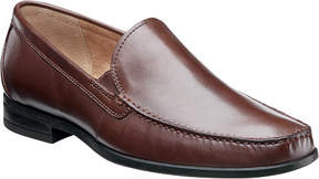 Nunn Bush Glenwood Slip 84514 Moc Toe Slip On Loafer (Men's)