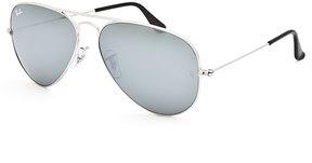 Ray-Ban Aviator Mirror Sunglasses