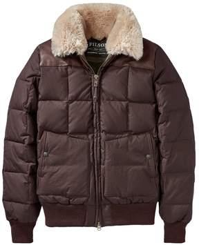 Filson Cascade Down Jacket