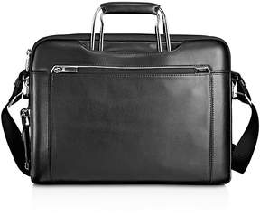 Tumi Arrivé Hamilton Leather Brief