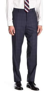 HUGO BOSS Genesis Flat Front Trousers