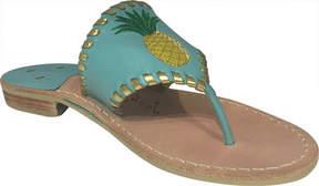 Jack Rogers Pineapple Thong Sandal (Women's)