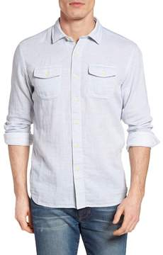 Grayers Double Oxford Sport Shirt