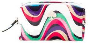 Kate Spade New York First Prize Cosmetic Bag