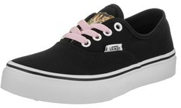 Vans Kids Authentic (hidden Kittens) Skate Shoe.