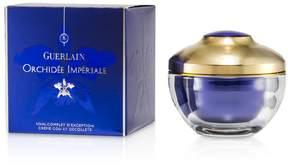 Guerlain Orchidee Imperiale Exceptional Complete Care Neck & Decollete Cream