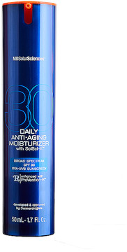 MDSolarSciences Daily Anti-Aging Moisturizer with SolSci-X.