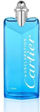 Cartier Declaration L'Eau Eau de Toilette, 3.3 oz./ 98 mL