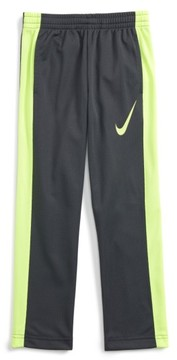 Toddler Boy's Nike Performance Knit Track Pants
