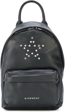 Givenchy star stud nano backpack