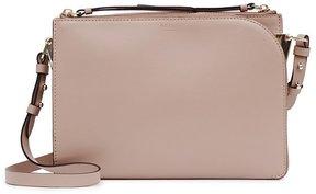 Arnott Leather Cross-Body Bag