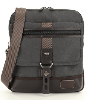 Tumi Annapolis Zip Flap Bag