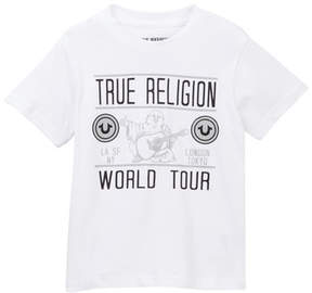 True Religion Sound Check Tee (Little Boys)