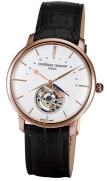 Frederique Constant Tourbillon Automatic Men's Watch
