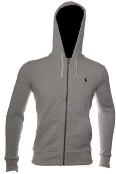 Polo Ralph Lauren Classic Light Sport Heather Men's Fleece Hoodie 710548546-002