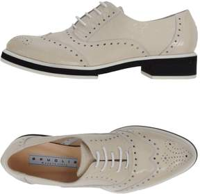 F.lli Bruglia Lace-up shoes
