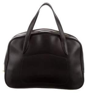 Hermes Swift Doha Bag - BLACK - STYLE