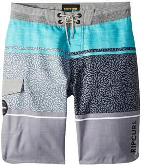 Rip Curl Kids First Point Boardshorts Boy's Swimwear