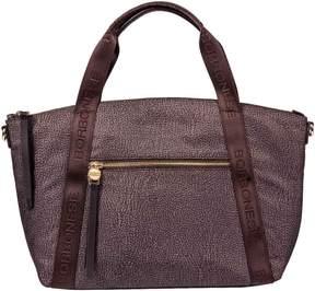 Borbonese Small Jet O.p. Handbag
