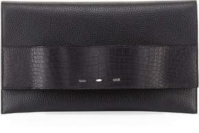 VBH Passe Partout Leather Clutch Bag