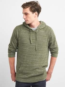 Gap Softspun raglan hoodie