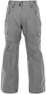 686 Defender Cargo Snowboard Pants - Insulated, Waterproof (For Men)