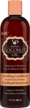 Hask Monoi Coconut Oil Nourishing Conditioner